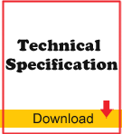 OTG116  Technical Specification