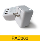 Model PAC363A